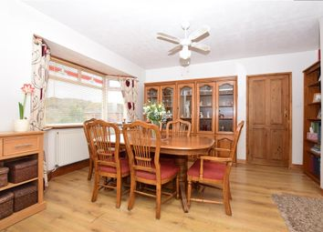 Thumbnail 4 bed detached bungalow for sale in Chisnall Road, Dover, Kent