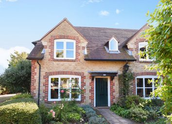 Thumbnail 2 bed cottage for sale in Penstones Court, Marlborough Lane, Stanford In The Vale