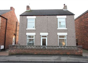 Thumbnail 3 bed detached house for sale in Main Road, Underwood, Nottingham
