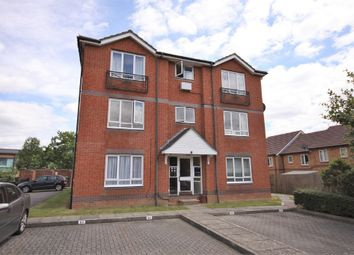 Thumbnail 2 bedroom flat for sale in Angelica Way, Whiteley, Fareham