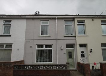 Thumbnail 3 bed terraced house for sale in Alfred Street, Willowtown, Ebbw Vale
