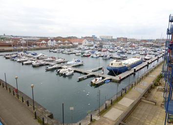 2 bed flat for sale in Keel House, Quayside, Hartlepool TS24