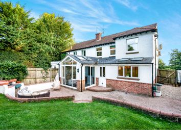 4 bed semi-detached house for sale in Maidstone Road, Ashford TN27