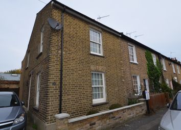 Thumbnail 2 bed semi-detached house to rent in New Road, Brentford