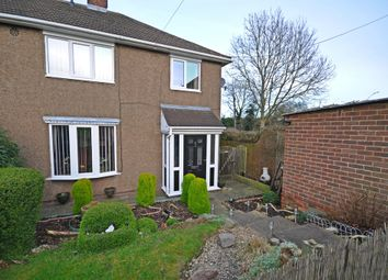 Thumbnail 3 bed end terrace house for sale in Calgary Crescent, Burton-On-Trent