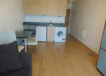 Thumbnail Studio to rent in Heritage, Colindale