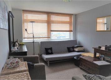 Thumbnail 1 bedroom flat for sale in 33 Shepherds Bush Green, London