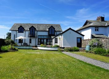 Thumbnail 2 bed detached house for sale in Skinburness, Silloth
