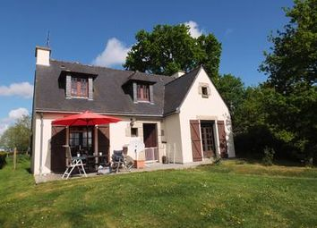 Thumbnail 2 bed property for sale in St-Vincent-Sur-Oust, Morbihan, France