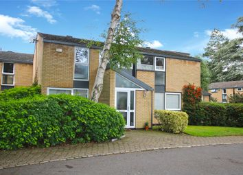 Thumbnail 3 bed semi-detached house for sale in Weybridge, Surrey