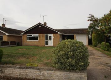 Thumbnail 3 bed detached bungalow for sale in Water Meadows, Worksop