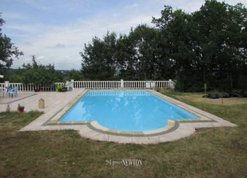 Thumbnail 5 bed villa for sale in Lauzerte, 82110, France