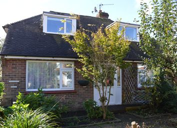 Thumbnail 3 bed detached bungalow for sale in Western Road, Wadhurst