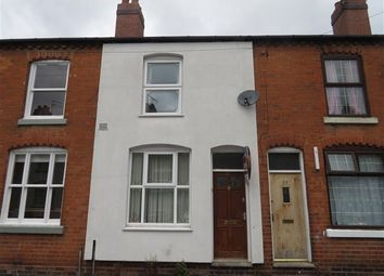 Thumbnail 2 bed terraced house to rent in Moncrieffe Street, Walsall