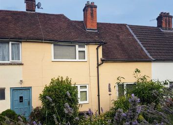 Thumbnail 3 bed terraced house for sale in Hughes Crescent, Garden City, Chepstow