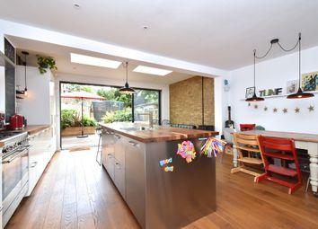 Cranbrook Road, London SE8. 3 bed terraced house