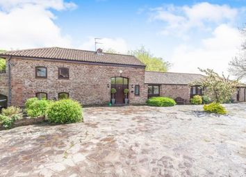 Thumbnail 4 bed barn conversion for sale in Moorend Road, Hambrook, Bristol