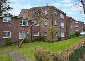 Thumbnail 2 bedroom flat for sale in The Avenue, Hatch End
