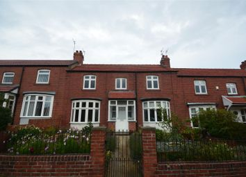 Thumbnail 4 bed terraced house for sale in Lynthorpe Grove, Fulwell, Sunderland