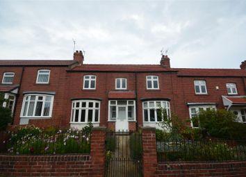 Thumbnail 4 bedroom terraced house for sale in Lynthorpe Grove, Fulwell, Sunderland