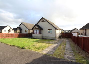 Thumbnail 3 bed detached bungalow for sale in 13 Springbank View, Plains