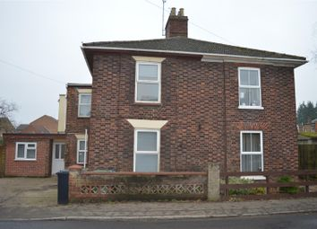 Thumbnail 6 bed semi-detached house for sale in Tennyson Road, King's Lynn