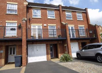 Thumbnail 3 bed town house for sale in Banquo Approach, Heathcote, Warwick