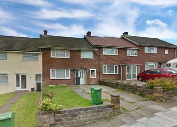 Thumbnail 3 bed property to rent in Shamrock Road, Fairwater, Cardiff