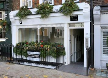 Thumbnail Serviced office to let in Mount Pleasant, London