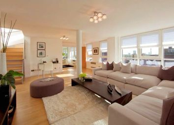 Thumbnail 4 bed flat to rent in Kensington High Street, London