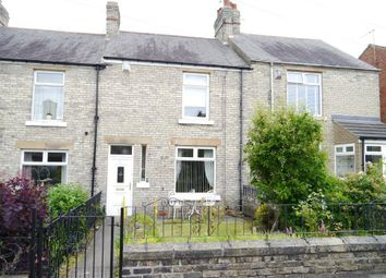 Thumbnail 2 bedroom terraced house for sale in King Edward Road, Ryton