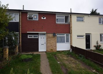 Thumbnail 3 bed terraced house to rent in Lincon Road, Basildon