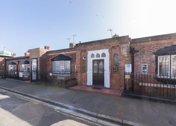 Thumbnail 5 bedroom terraced house for sale in 14 Marina Court Avenue, Bexhill-On-Sea, East Sussex.