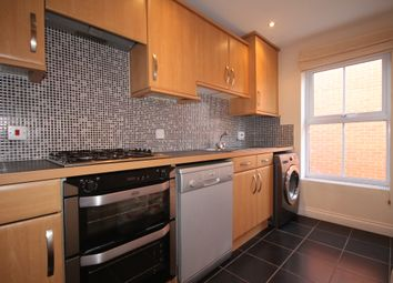 Thumbnail 3 bedroom end terrace house to rent in Blyth Court, Castle Donington, Derby