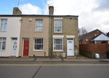 Thumbnail 2 bed property for sale in Clarence Road, Peterborough