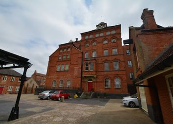 Thumbnail 2 bedroom flat for sale in 25 The Brewhouse, Castle Brewery, Newark