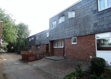 Thumbnail 3 bed terraced house for sale in Haywood Court, Waltham Abbey