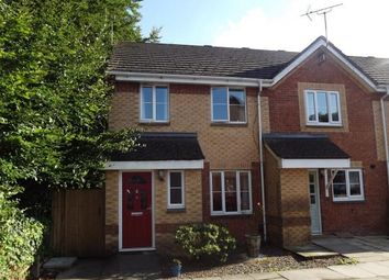 Thumbnail 3 bed end terrace house for sale in Basingstoke, Hampshire