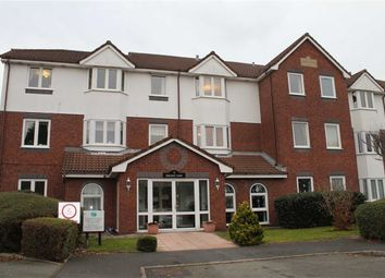 Thumbnail 1 bedroom flat for sale in Acorn Close, Burnage, Manchester