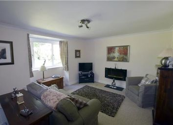 Thumbnail 2 bed flat to rent in Hollybush Road, Carterton, Oxfordshire
