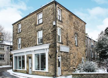 Thumbnail 2 bed detached house for sale in Bank Square, Tideswell, Buxton