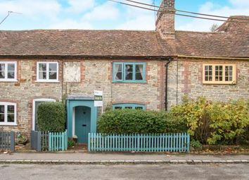 Thumbnail 2 bedroom terraced house for sale in Tillington, Petworth, West Sussex