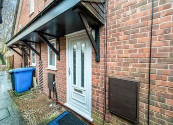 Thumbnail 1 bedroom property to rent in Ventnor Close, Great Sankey, Warrington