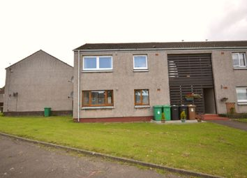 Thumbnail 1 bedroom flat for sale in Thomson Place, Rosyth, Rosyth