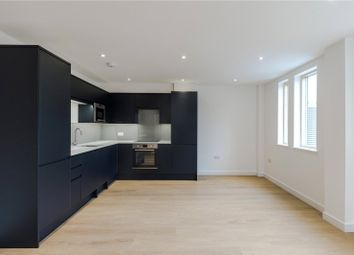 Thumbnail 2 bed flat for sale in Medal Makers House, Flat 3, 1B Carpenters Place, London