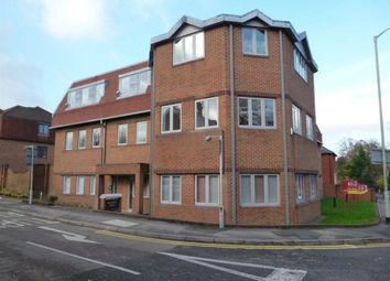 Thumbnail 2 bed flat to rent in Osborne Road, Wokingham
