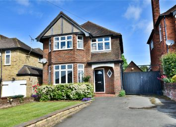 Thumbnail 3 bed detached house for sale in Watford Road, Croxley Green, Rickmansworth, Hertfordshire