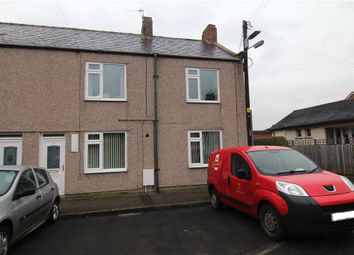 Thumbnail 3 bed terraced house for sale in Front Street, Langley Park, Durham