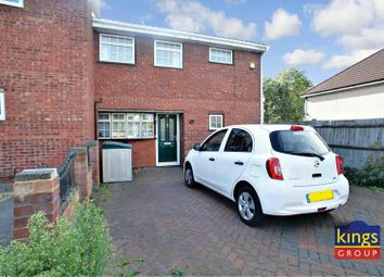 Thumbnail 3 bed property for sale in Upshire Road, Waltham Abbey