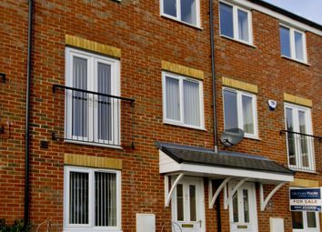 Thumbnail 3 bed terraced house for sale in Pipistrelle Court, Stockton-On-Tees